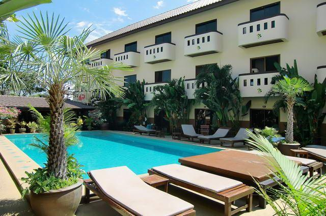 Serviced Apartments  For Sale  Pattaya - Commercial - Pattaya South - South Pattaya