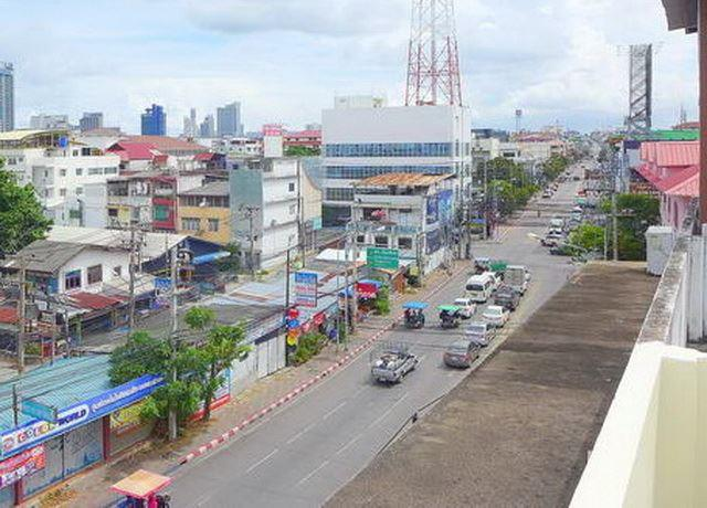 Shop house for sale pattaya  - Commercial - Pattaya Central - Central Pattaya