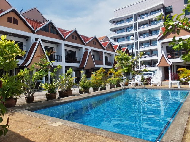 House for rent Pratumnak Pattaya - House - Pratumnak Hill - Pratumnak Hill
